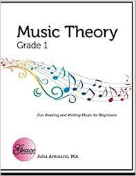 They were just review sheets for my own Music Theory Grade 1 Amisano Julia 9781461117421 Amazon Com Books