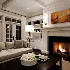 Traditional living room furniture Luxury Example Of Large Classic Living Room Design In Seattle With White Walls And Standard The Spruce 75 Most Popular Traditional Living Room Design Ideas For 2019