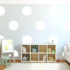 glitter wall decals dot wall decals big white polka dot wall decals placed in a pattern glitter wall decals