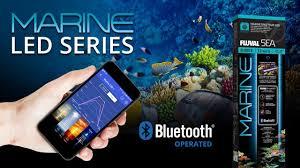Fluval Sea Marine Reef 3 0 Spectrum Led Light Fixture Fluval Marine 3 0 Bluetooth Led