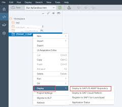 Create Fiori List App Report with ABAP CDS view – PART 1 | SAP Blogs