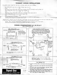signal stat 800 the 1947 present chevrolet gmc truck message attached images