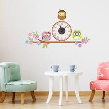 creative 3d diy cartoon owl acrylic