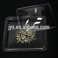 Doughmate® artisan dough tray & lid. Transparent Plastic Food Tray Transparent Plastic Food Tray Suppliers And Manufacturers At Alibaba Com