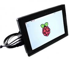 "10.1"" <b>Display Waveshare</b> (B)<b>Raspberry</b> Pi Touch Screen <b>Display</b> ..."
