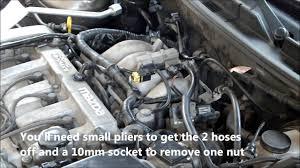 2003 Mazda Protege5 Check Engine Light Mazda Engine Light Trouble Codes Quick Test Fix