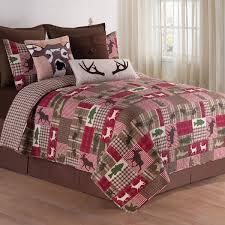 c f home lodge bedding sets jpg