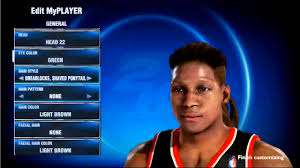 Playstation 4 Nba 2k14 Mycareer New Hair Styles And Hair Style