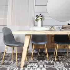 Attrayant Table A Manger Style Scandinave Hd Fond D'écran déterminé ...