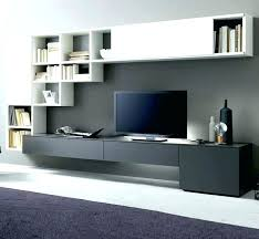 wall mount shelf ideas cabinet incredible cabinets entertainment unit best on hanging tv corner shel