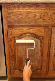 Cost To Install New Kitchen Cabinets Cool My New Favorite Way To Paint Kitchen Cabinets In 48 Painting