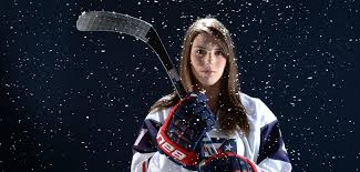 Humble And Hungry, Hilary Knight Has More Work To Do For USA Women's Hockey  | ThePostGame.com