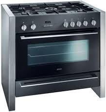 ATAG gas electric 100 cm range cooker
