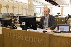 The Mudd And Me The Reference Desk The Lawrentian