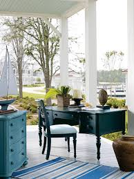 outdoor home office. pretty patio outdoor home office