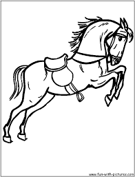 Printable Coloring Pages horse coloring pages to print for free : Innovative Horse Coloring Pictures Book Design #1906 - Unknown ...