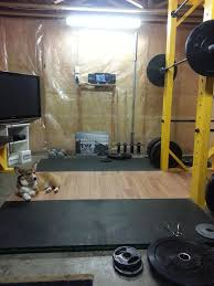 diy fitness room diy squat rack ideas for your home gym diy squat rack
