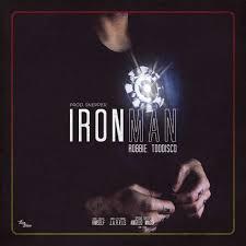 Robbie TooDisco - Iron Man (feat. Snepper, Angelo Maggi & Andrea ...
