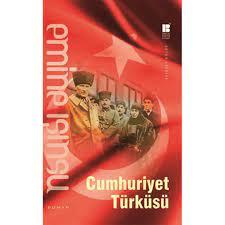 Cumhuriyet Türküsü - Emine Işınsu | Emine Işınsu | E | Yazarlar