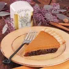 mincemeat pumpkin pie recipe taste of