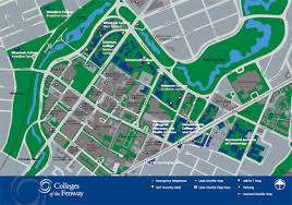 simmons college campus map. map of emergency phone locations simmons college campus u