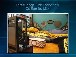 three rings office. Plain Office Three Rings San Francisco California USA  With Office
