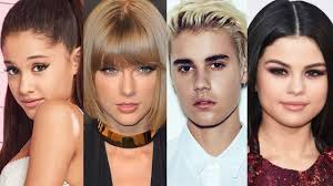 TOP 10 FAMOUS SINGERS IN THE WORLD | Singer, Famous singers, Pop singers