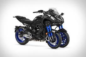 2019 yamaha niken motorcycle uncrate