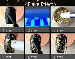 Pink Flakes Miror Magic Powder