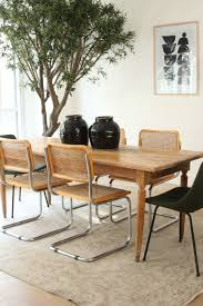 dining room home office. ©Selency Dining Room, Breuer Chair, Jarre, Console, Spring Home, Vintage Office, Ethnic Home. Room Home Office