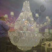 latest chandeliers light