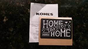 250 00 kohl s gift card use in or perfect gift idea 1 of 1 see more