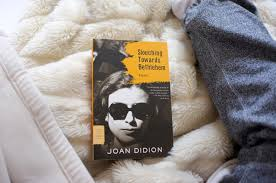 so you wrote your last exam now what life at u of t a book joan didion s slouching towards bethlehem