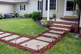 paver patio designs walkways and