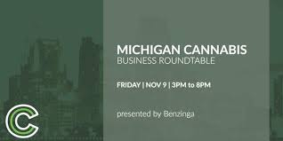 benzinga michigan cans business roundtable crain s detroit business