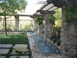Small Picture Waterfalls Design Garden Lofty Design Ideas Waterfall Garden