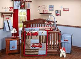 fire truck baby bedding animals and sports suntzu king