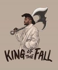 King Of The Fall Kotf Theweeknd Art Xo Theweekndart Art
