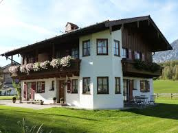 Holiday apartment Zwiesel, Bayerisch Gmain, Company Landhaus  Hochstaufenblick - family Wilfried u. Aurelia Gross