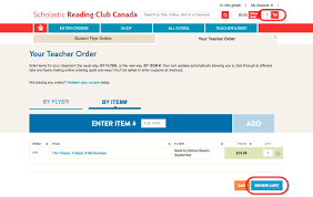 How To Do Flyers Frequently Asked Questions For Teachers Scholastic Reading Club