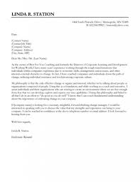 Sample Cover Letter For Corporate Communications Position