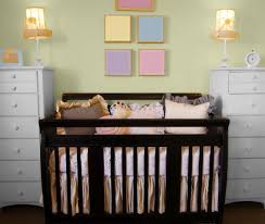 ... Endearing Picture Of Baby Nursery Room Decoration Design Idea :  Endearing Image Of Baby Nursery Room ...