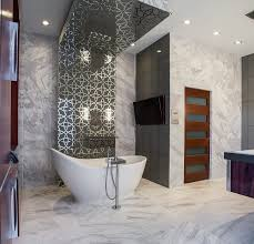 modern master bathrooms. Luxurious Ultra-Modern Master Bath | Kemah, TX 2016 Modern Bathrooms