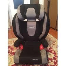 Детское <b>автокресло Recaro Monza</b> Nova 2 Seatfix | Отзывы ...