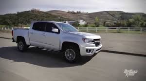 Road Test: 2015 Chevy Colorado Z71 4x4 Tested by OffRoadXtreme.com ...