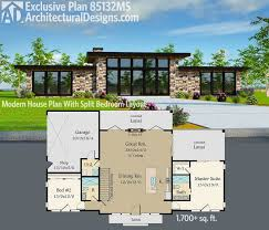 168 best modern house plans images on