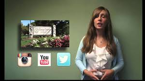 Video Resumes Samples Example Of A Video Resume Featuring Curry College Student Tanya Williams
