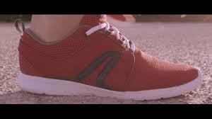 <b>Newfeel</b> Soft 140 Urban Walking Shoes - YouTube