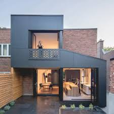 home architecture and design. black box ii by natalie dionne architecture home and design n