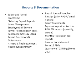 wages and salary administration ppt video online  15 reports documentation
